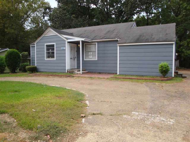 4855 N State St, Jackson, MS 39206 (MLS #324724) :: RE/MAX Alliance