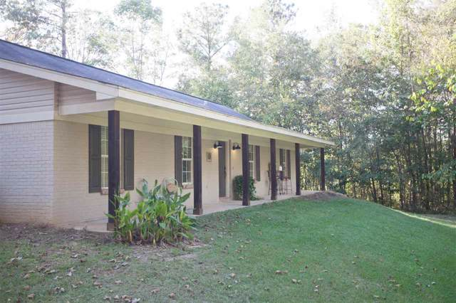 305 Holmes Hollow Ln, Canton, MS 39046 (MLS #324729) :: RE/MAX Alliance