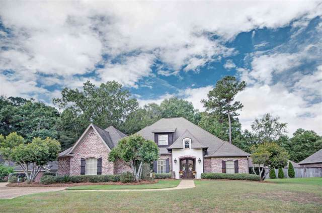 423 Laural Court, Madison, MS 39110 (MLS #324730) :: RE/MAX Alliance
