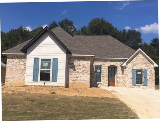 134 Shore View Dr, Madison, MS 39110 (MLS #324737) :: RE/MAX Alliance