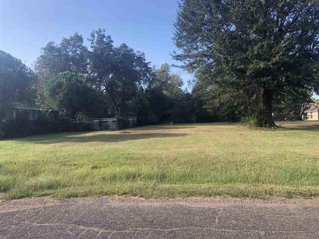 0 Hillcrest St Lot 10, Jackson, MS 39213 (MLS #324745) :: RE/MAX Alliance