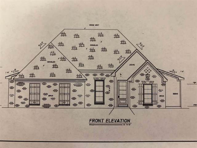 136 Shore View Dr, Madison, MS 39110 (MLS #324753) :: RE/MAX Alliance
