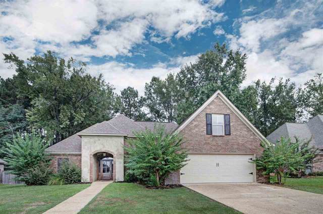 512 Orchard Brook Ct, Florence, MS 39073 (MLS #324754) :: Three Rivers Real Estate
