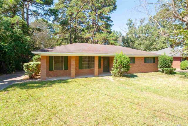 1919 Oakhurst Dr, Jackson, MS 39204 (MLS #324755) :: RE/MAX Alliance