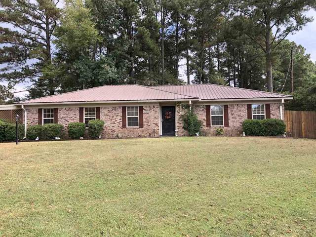 361 Barrow St, Pearl, MS 39208 (MLS #324762) :: Mississippi United Realty