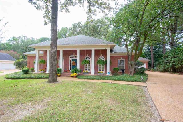 47 Avery Cir, Jackson, MS 39211 (MLS #324765) :: RE/MAX Alliance
