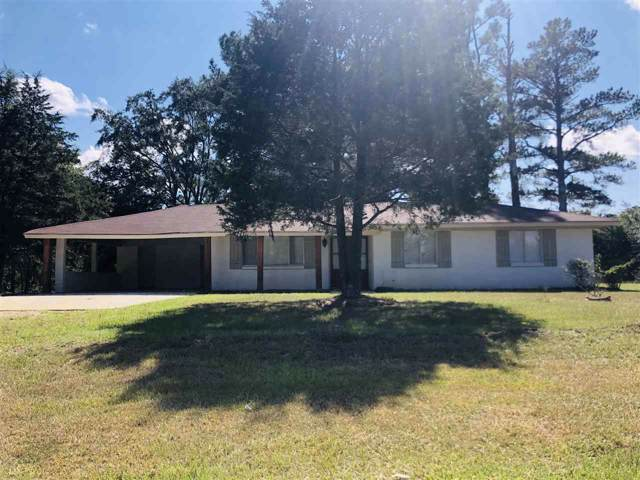 843 Old Hwy 16, Canton, MS 39046 (MLS #324766) :: RE/MAX Alliance