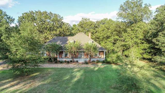 1276 Lowe Rd, Madison, MS 39110 (MLS #324774) :: RE/MAX Alliance