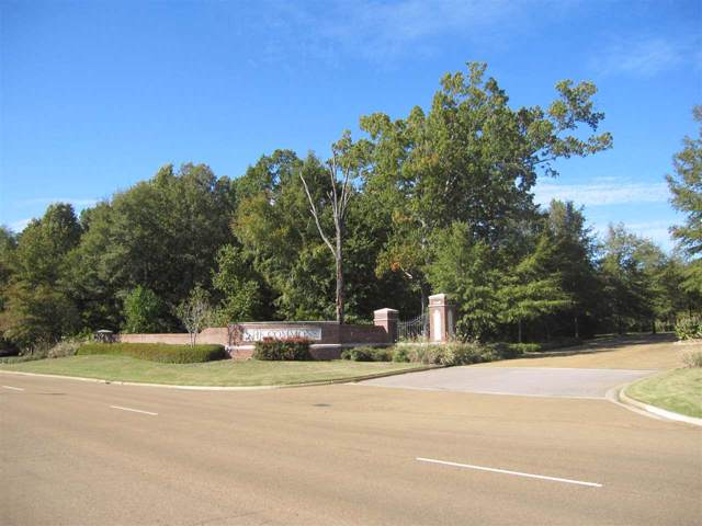 627 Highland Colony Parkway, Ridgeland, MS 39157 (MLS #324786) :: RE/MAX Alliance