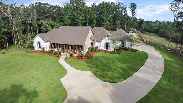 280 North Brandon Blvd, Brandon, MS 39042 (MLS #324791) :: RE/MAX Alliance
