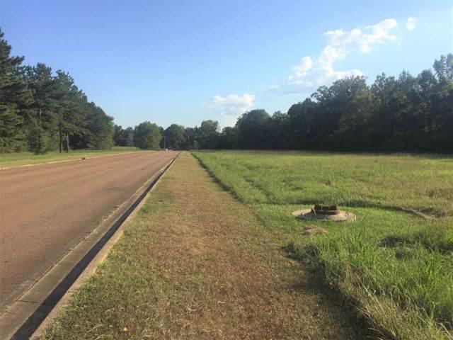 Byram Pkwy, Byram, MS 39272 (MLS #324792) :: Mississippi United Realty