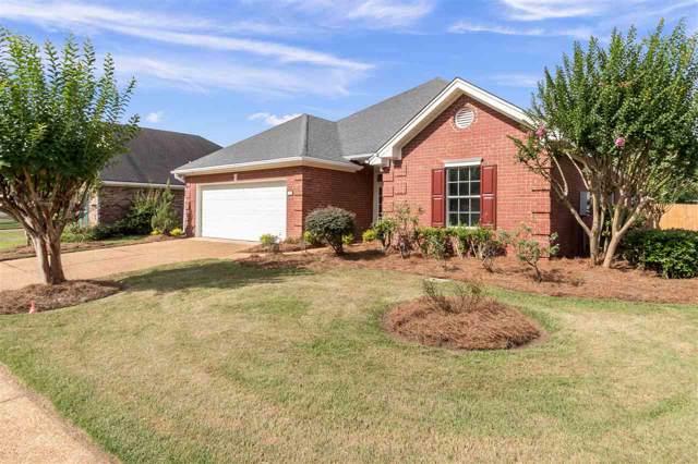 109 Pavilion Dr, Brandon, MS 39042 (MLS #324798) :: Mississippi United Realty