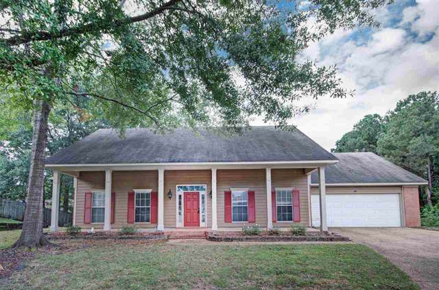 336 Cypress Creek Rd, Brandon, MS 39047 (MLS #324799) :: Mississippi United Realty