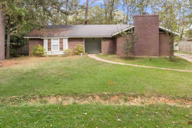 245 Bay Park Dr, Brandon, MS 39047 (MLS #324806) :: RE/MAX Alliance