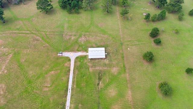 1976 Pleasant Gift Rd, Canton, MS 39046 (MLS #324808) :: Mississippi United Realty