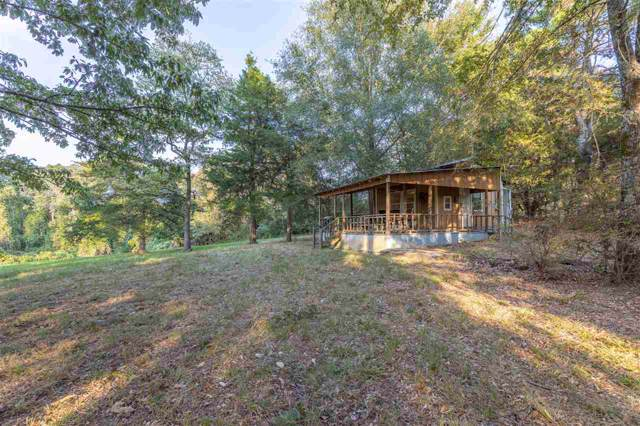 4511 Beulah Grove Rd, Lexington, MS 39095 (MLS #324810) :: RE/MAX Alliance