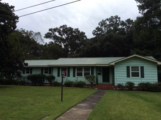3925 Nassau St, Jackson, MS 39216 (MLS #324812) :: RE/MAX Alliance