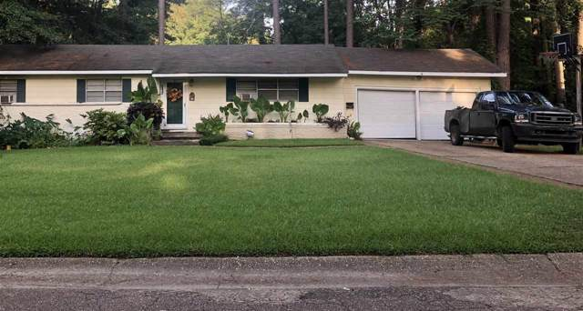 2705 Pinedale St, Jackson, MS 39204 (MLS #324815) :: Mississippi United Realty