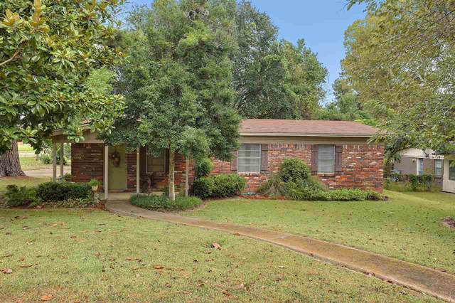1001 Arlington St, Clinton, MS 39056 (MLS #324816) :: Mississippi United Realty