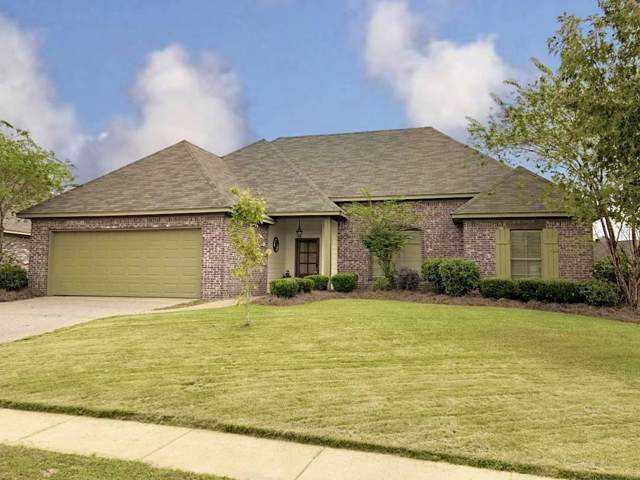 182 Harvey Crossing Dr, Canton, MS 39046 (MLS #324836) :: Mississippi United Realty
