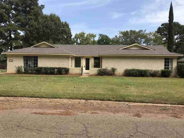 3408 Dawn Dr, Pearl, MS 39208 (MLS #324841) :: Mississippi United Realty