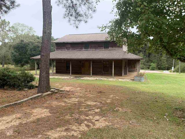 2348 Scr 87, Mize, MS 39116 (MLS #324845) :: Mississippi United Realty