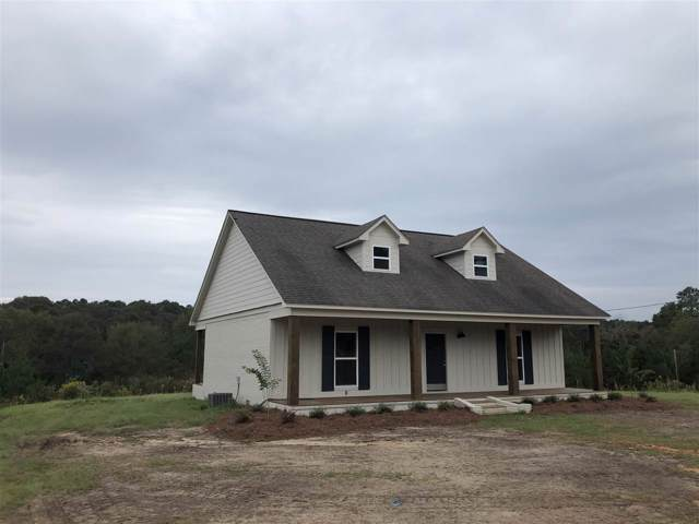 627 New Hope Rd, Magee, MS 39111 (MLS #324851) :: RE/MAX Alliance