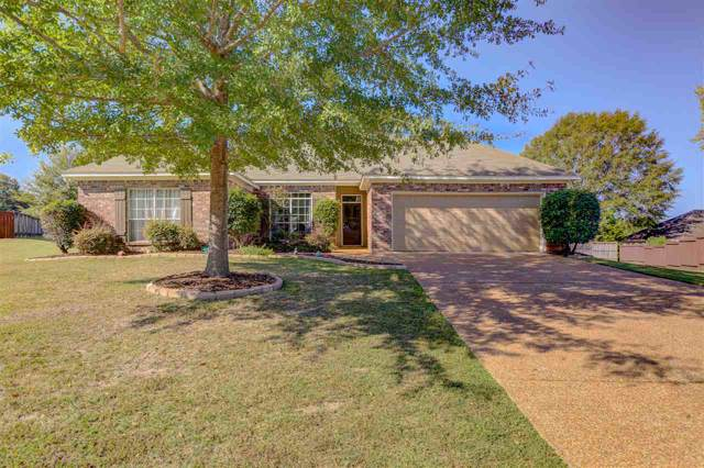 106 Hillshire Ct, Clinton, MS 39056 (MLS #324853) :: Exit Southern Realty