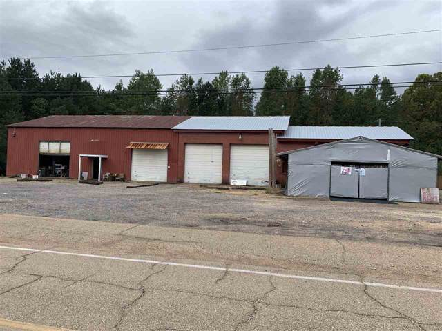 3295 Simpson Hwy 49, Mendenhall, MS 39114 (MLS #324866) :: RE/MAX Alliance