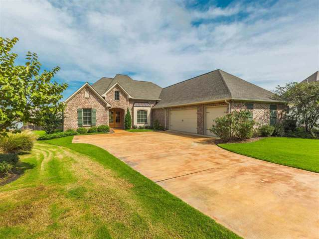 112 Novara Cir, Madison, MS 39110 (MLS #324886) :: RE/MAX Alliance