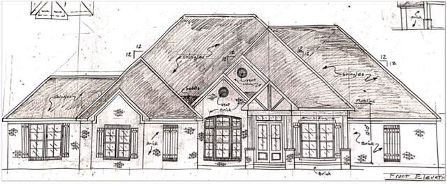 229 Glen Arbor Blvd, Brandon, MS 39042 (MLS #324890) :: RE/MAX Alliance