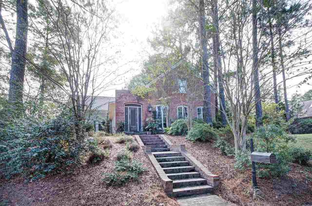 161 Pine Ridge Cir, Brandon, MS 39047 (MLS #324893) :: RE/MAX Alliance