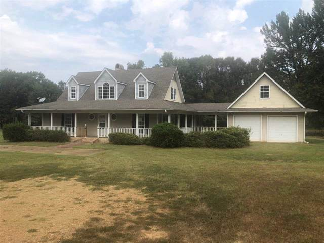 184 Holliday Trace, Raymond, MS 39154 (MLS #324900) :: RE/MAX Alliance