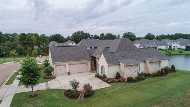 118 Covington Way, Madison, MS 39110 (MLS #324908) :: RE/MAX Alliance