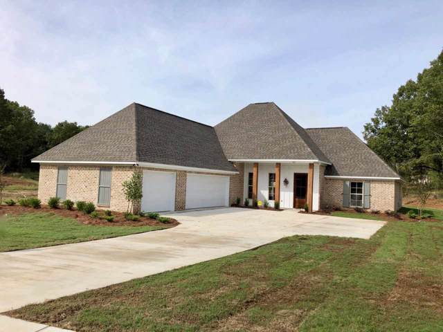 303 Wellstone Place, Madison, MS 39110 (MLS #324909) :: RE/MAX Alliance