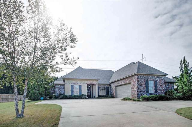 129 Bradshaw Crossing Dr, Canton, MS 39046 (MLS #324926) :: RE/MAX Alliance