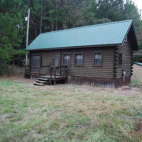 Beaverdam Rd, Camden, MS 39045 (MLS #324947) :: RE/MAX Alliance