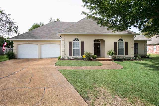 412 Harriette Hollow, Madison, MS 39110 (MLS #324950) :: RE/MAX Alliance