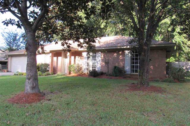 440 Traceland St, Madison, MS 39110 (MLS #324980) :: RE/MAX Alliance