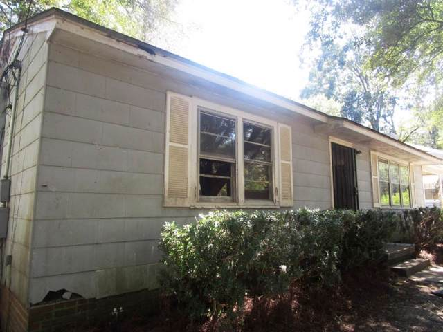 3546 Southland Dr, Jackson, MS 39212 (MLS #325002) :: RE/MAX Alliance