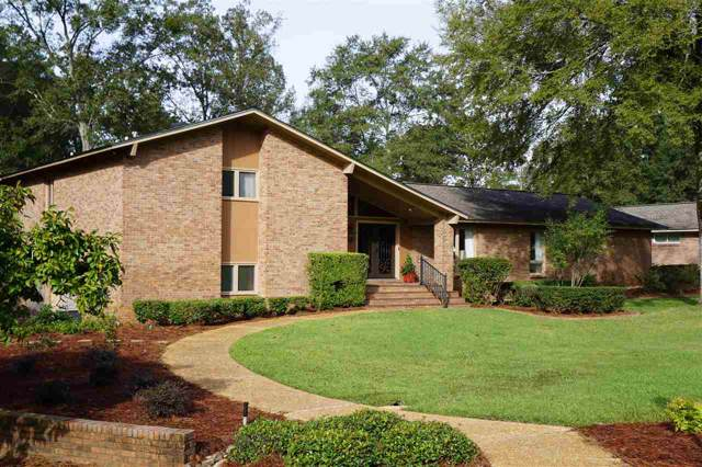 507 Woodland Dr, Carthage, MS 39051 (MLS #325025) :: List For Less MS