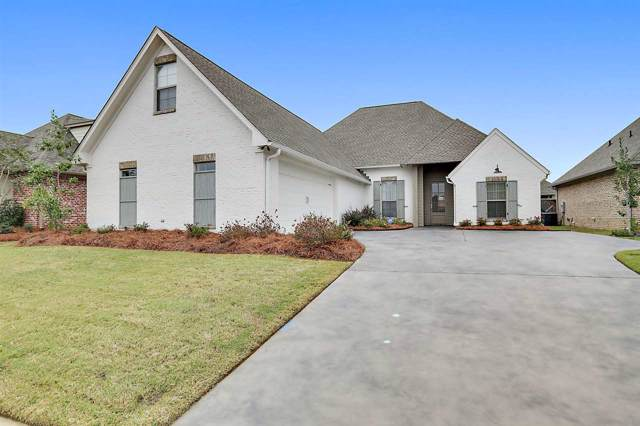 810 Harvest Xing, Flowood, MS 39232 (MLS #325028) :: List For Less MS
