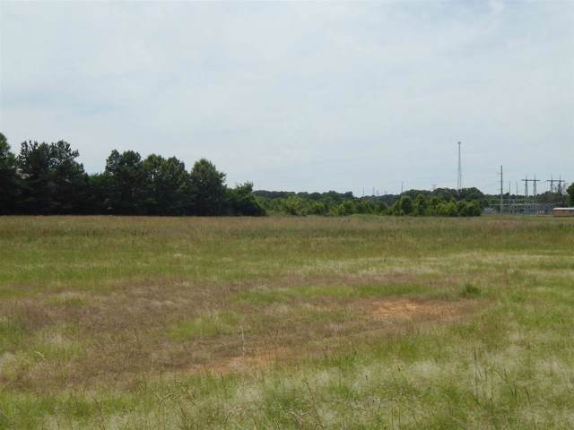 Perry Rd, Grenada, MS 38901 (MLS #325048) :: RE/MAX Alliance