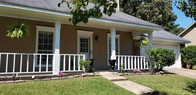 1505 Torrence Dr, Byram, MS 39272 (MLS #325050) :: RE/MAX Alliance