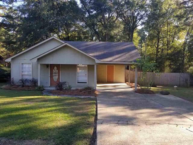 1443 Cherrie Ave, Jackson, MS 39212 (MLS #325053) :: RE/MAX Alliance