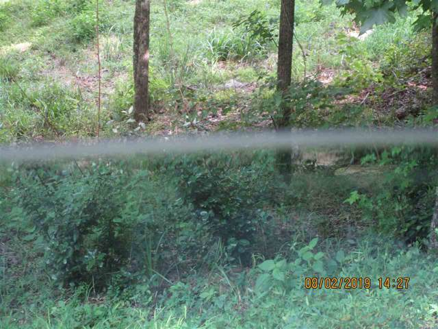 2268 Hwy 469 South Hwy, Harrisville, MS 39044 (MLS #325054) :: RE/MAX Alliance