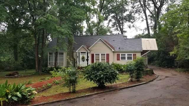 407 Alta Woods Blvd, Jackson, MS 39204 (MLS #325077) :: RE/MAX Alliance