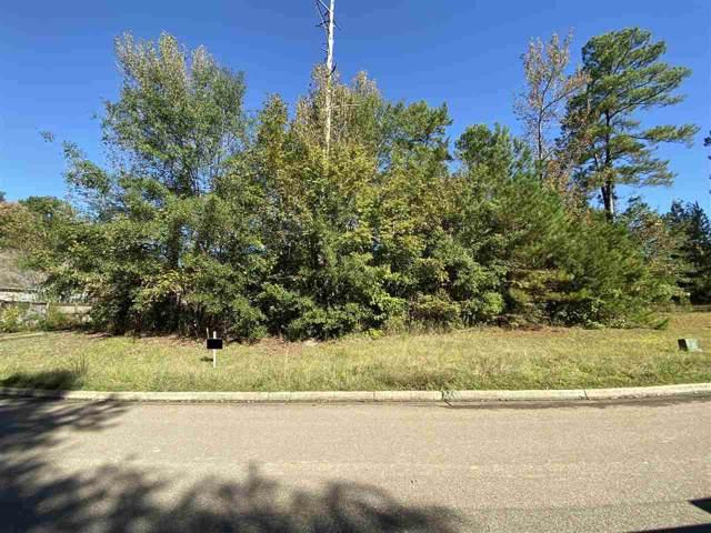 118 Willow Brook Rd #1, Brandon, MS 39047 (MLS #325117) :: RE/MAX Alliance