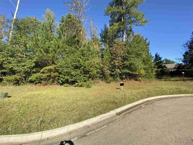 120 Willow Brook Rd #2, Brandon, MS 39047 (MLS #325118) :: RE/MAX Alliance