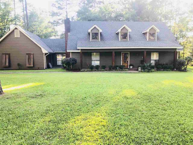 101 Holly Ct, Brandon, MS 39047 (MLS #325122) :: RE/MAX Alliance